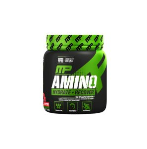 Amino1 BCAA Hydrate + Recover 30 Doses - MusclePharm