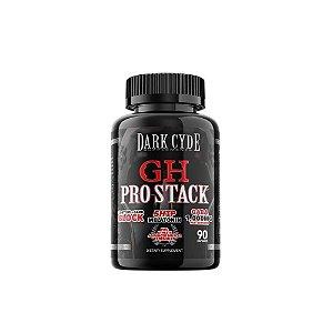 GH Pro Stack 90 Caps - Dark Cyde