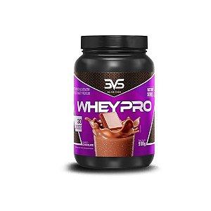 Whey Pro 900g - 3VS Nutrition