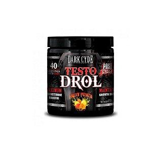 Testo Drol 40 Doses - Dark Cyde