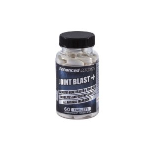 Joint Blast 60 Caps - Enhanced Athlete