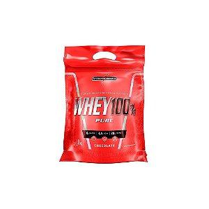 Whey 100% Pure 1,8 Kg - IntegralMédica