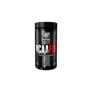 Bcaa Fix Darkness 4500Mg 400Caps - IntegralMédica