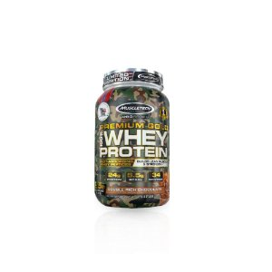 Whey Premium Gold Camuflado 2,5 Lbs - Muscletech