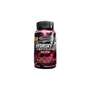 Termogênico Hydroxycut Hardcore Elite 110Caps - Muscletech