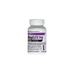 Oxyelite Pro 90Caps - Usp Labs