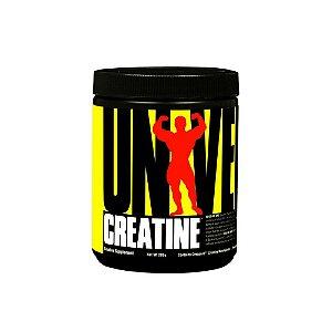 Creatina Monoidratada 200g - Universal Nutrition