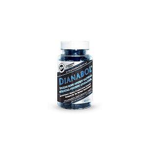 Dianabol 60 tabs - Hi-Tech Pharmaceuticals