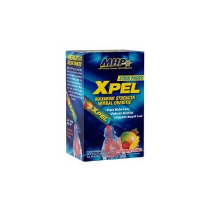Diurético XPEL 20 Packs - MHP