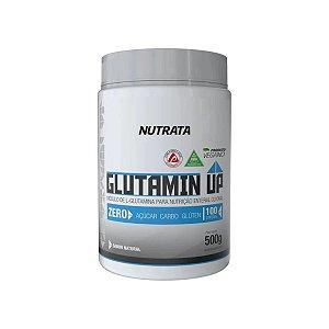Glutamina UP 500g - Nutrata