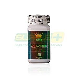 Cardarine (GW501516) 15mg 60 Capsulas - King Hardcore