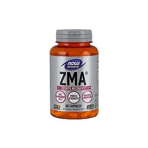 ZMA 90Caps - Now