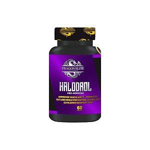 Halodrol Pró-Hormônal (60 Caps) 25mg - Dragon Elite