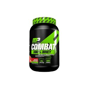 Combat 100% Whey 907g - MusclePharm