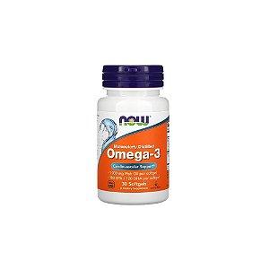 Omega 3 180EPA/120DHA 30Caps - Now Foods