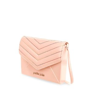 BOLSA HELLO BAG COSTURA COLOR