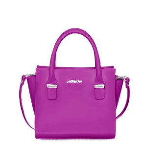 BOLSA LOVE BI-COLOR