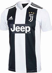e6d50a8c9d Camisa Adidas Juventus