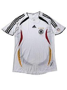 b592b12a77 Camisa Adidas Alemanha Retro 2006 | Torcedor Masculina