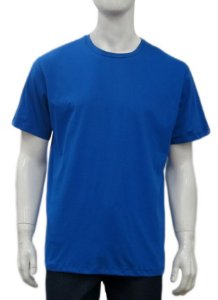 T-Shirt Promo - Malha Fria - Gola Careca