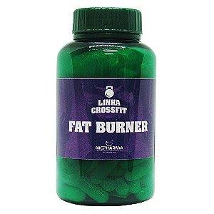 Fat Burner Feminino 60cps Nicpharma