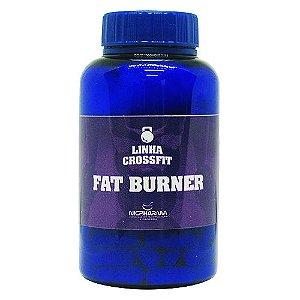Fat Burner Masculino 60cps Nicpharma