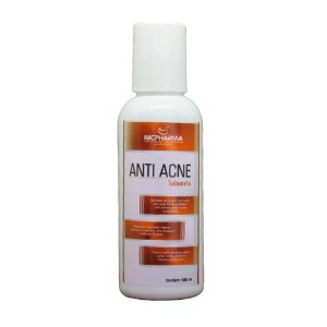 Sabonete Anti Acne 100ml Nicpharma