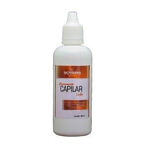 Loção Crescimento Capilar 60ml Nicpharma