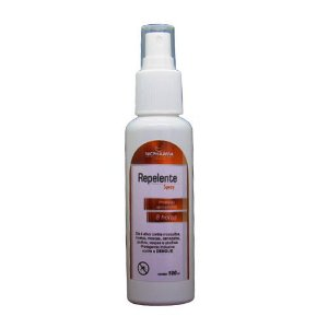 Spray Repelente 100ml Nicpharma