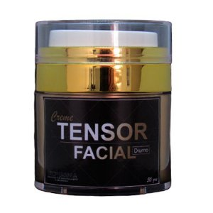 Creme Tensor Facial Diurno 50gr Nicpharma