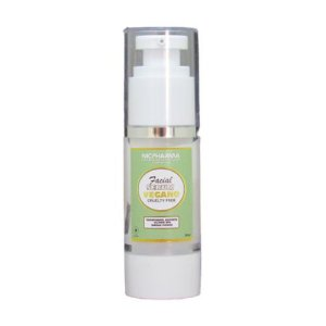 Serum Leitoso Facial 30ml Vegano Nicpharma