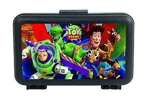 Estojo Toy Story com bandeja - Dermiwil - 30441