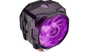 Cooler Para Processador Air cooler MA610P(RGB)