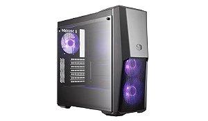 Gabinete Cooler Master MasterBox MB500