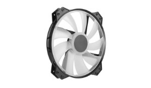 Case Fan Cooler Master MasterFan MF200R RGB 200mm R4-200R-08FC-R1
