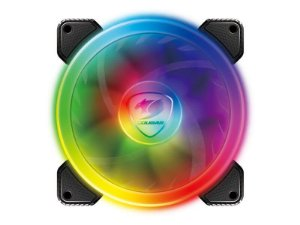 Case Fan Cougar Vortex SPB 120 RGB - 3MSPB120.0001