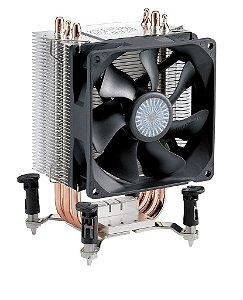 Cooler para Processaror Air Cooler Master TX3 EVO - AMD / INTEL - TDP 100W - RR-TX3E-28PK-R1