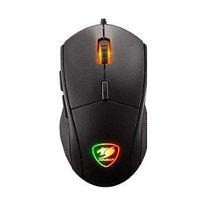 Mouse Gamer Cougar Minos X5 RGB 12.000dpi