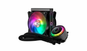 Water Cooler Cooler Master Masterliquid ML120RS RGB - MLX-S12M-A20PC-R1