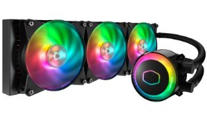 Water Cooler Cooler Master Masterliquid ML360R RGB - MLX-D36M-A20PC-R1