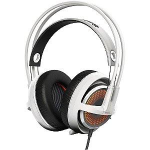 Headset Gamer Steelseries Siberia 350 WHITE