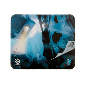 MousePad Gamer SteelSeries QCK Portal 2 - 67233