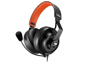 Headset Gamer Cougar Phontum S - 3H500P53T.0001