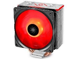 Cooler Para Processador DeepCool Gammaxx GT RGB - DP-MCH4-GMX-RGB-GT