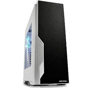 Gabinete DeepCool DUKASE V3 White
