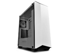 Gabinete Gamer Deepcool  Earlkase RGB WH