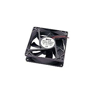 Ventilador Ventoinha Cooler 80x80x25 24v
