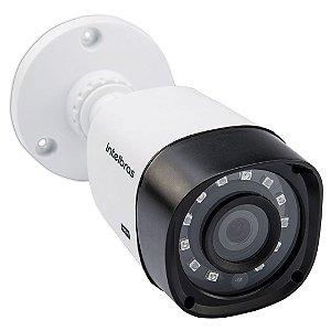 Câmera Infra Multi HD VHD-1120 B G4 - Intelbras
