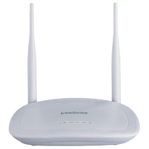 Roteador Wireless IWR-3000N - Intelbras
