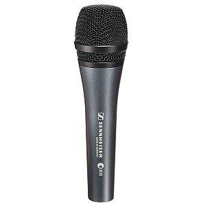 Microfone Sennheiser E835 Original